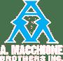 a macchione brothers inc logo